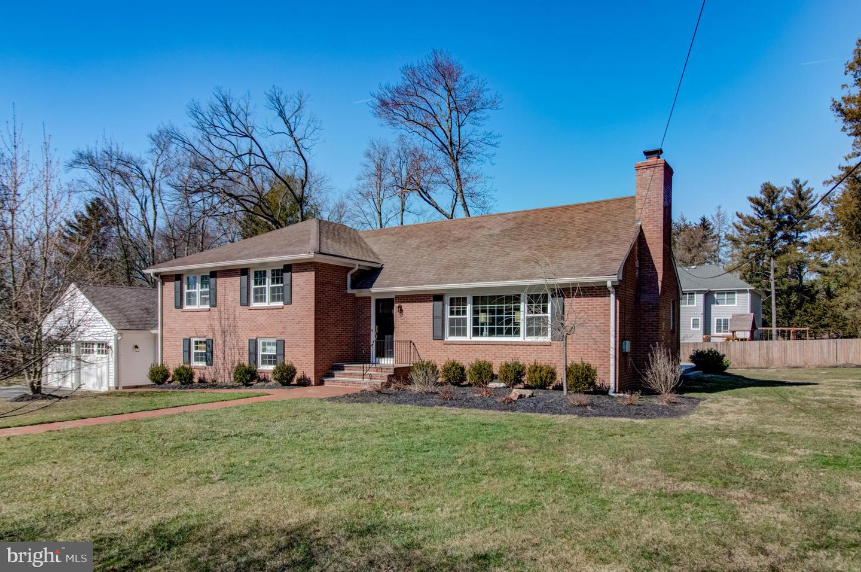 Property 为 销售 在 普林斯顿, 新泽西州 08540 美国