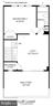 Colvin Contemporary Loft Level Flooplan - 2808 TELEK PL, ALEXANDRIA