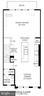 Colvin Contemporary Living Level Floorplan - 2808 TELEK PL, ALEXANDRIA