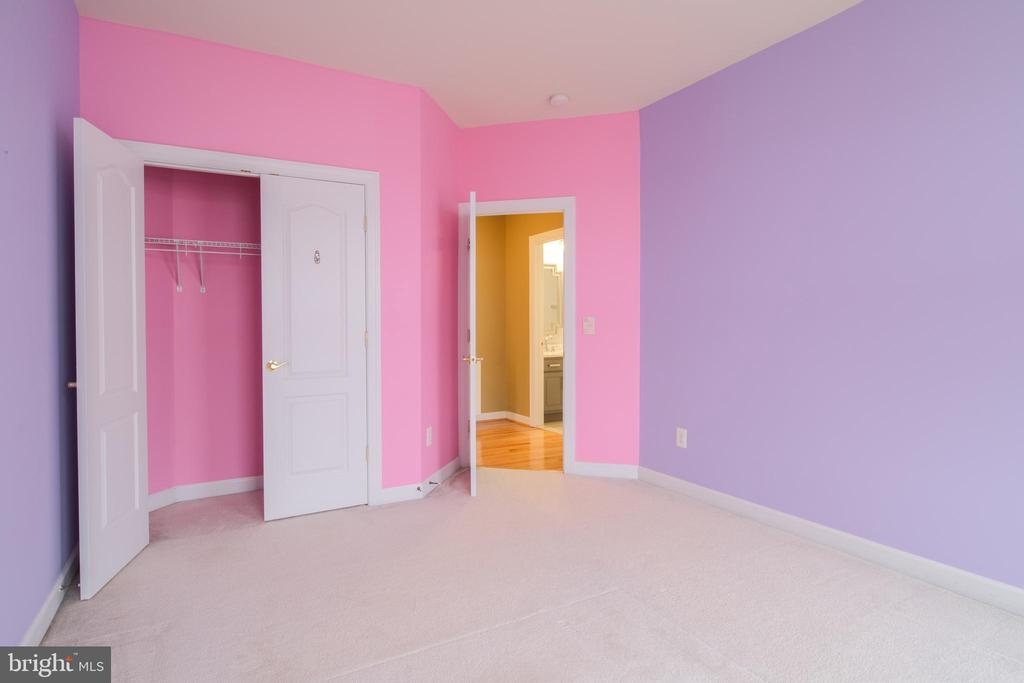 Bedroom #2 - 13299 SCOTCH RUN CT, CENTREVILLE