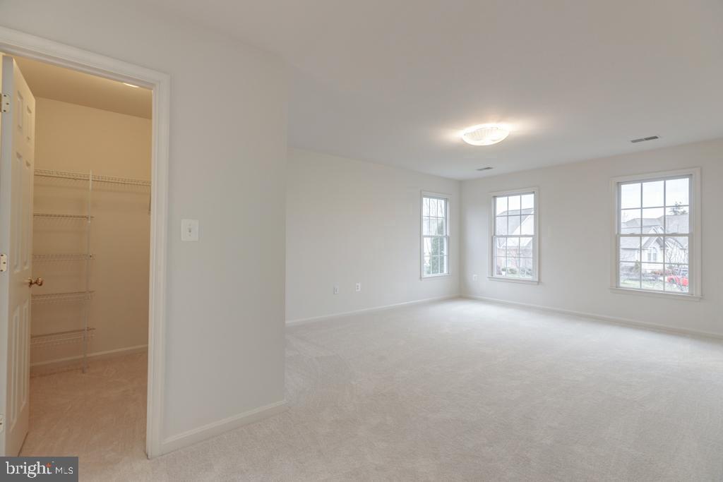 Master Bedroom 2 - 6317 ZEKAN LN, SPRINGFIELD