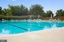 Community Swimming Pool - 10204 ROCKVILLE PIKE #102, ROCKVILLE
