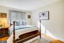 Bedroom - 10204 ROCKVILLE PIKE #102, ROCKVILLE