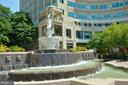 WATER FOUNTAIN LOCATED IN THE HEART OF RTC - 12025 NEW DOMINION PKWY #504, RESTON