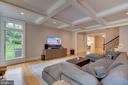 Family Room - 6704 LUPINE LN, MCLEAN