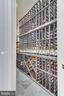 Wine Storage/Fridge - 6704 LUPINE LN, MCLEAN