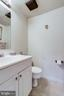BATH ROOM - 5300 COLUMBIA PIKE #315, ARLINGTON
