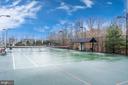 Tennis Courts - 75 DENISON ST, FREDERICKSBURG