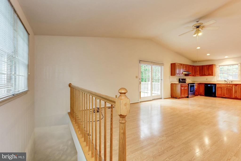 In-Law Apartment / Guest Suite - 12901 JESSE SMITH RD, MOUNT AIRY