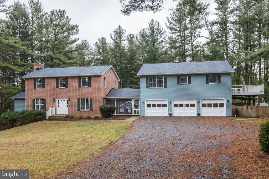 Welcome to 12901 Jesse Smith Road - 12901 JESSE SMITH RD, MOUNT AIRY