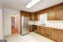 Plenty of counter top space - 12901 JESSE SMITH RD, MOUNT AIRY
