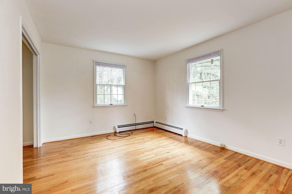 Bedroom #1 - 12901 JESSE SMITH RD, MOUNT AIRY