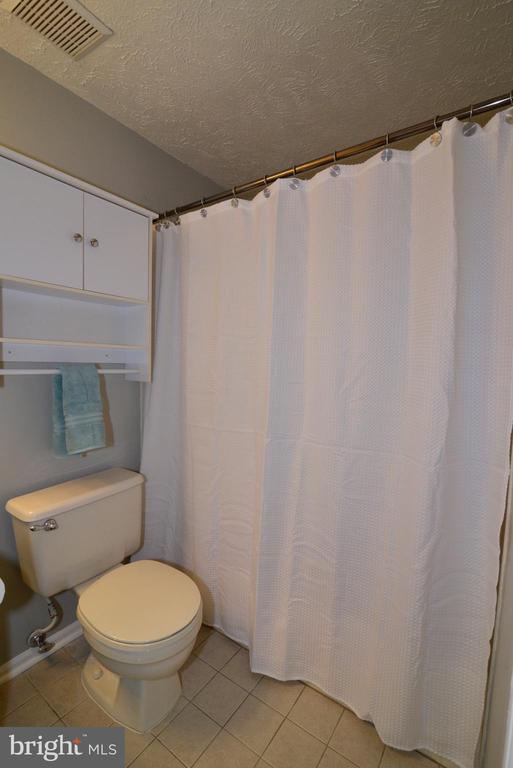 upper Hall Bath Shower - 1485 AUTUMN RIDGE CIR, RESTON