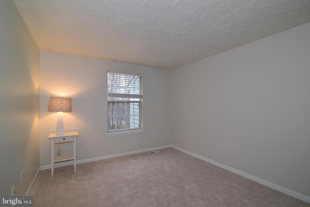 Bedroom #2 - 1485 AUTUMN RIDGE CIR, RESTON