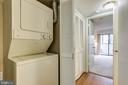 Washer and Dryer in Unit! - 1951 SAGEWOOD LN #203, RESTON