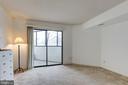 2nd Bedroom - 1951 SAGEWOOD LN #203, RESTON