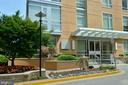 FRONT ENTRANCE TO THE BUILDING IS ON FREEDOM DR - 12025 NEW DOMINION PKWY #504, RESTON