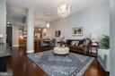 RENOVATED IN 2018-NEW FLOORING, LIGHTING + PAINT - 12025 NEW DOMINION PKWY #504, RESTON