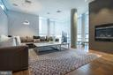 GAME ROOM/ENTERTAINMENT ROOM ON 7TH FLOOR - 12025 NEW DOMINION PKWY #504, RESTON
