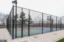 Basketball court - 250 S REYNOLDS ST #1307, ALEXANDRIA