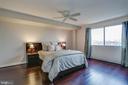 Owner's suite - 250 S REYNOLDS ST #1307, ALEXANDRIA