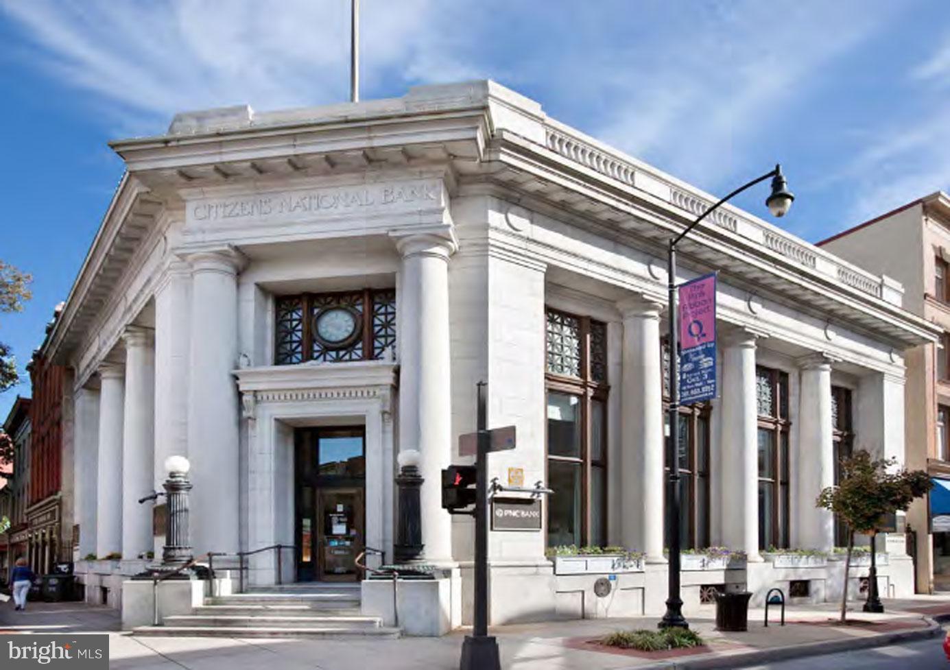 Розничная торговля для того Продажа на Frederick, Мэриленд 21701 Соединенные Штаты