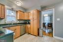 Upgraded Granite Countertops - 15805 DICKERSON PL, DUMFRIES