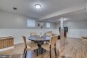 Finished Basement - 15805 DICKERSON PL, DUMFRIES