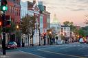 Vibrant Georgetown Boutiques and Dining - 1400 34TH ST NW, WASHINGTON