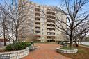 Crescent Plaza - 7111 WOODMONT AVE #412, BETHESDA