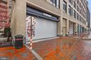 Building Garage - 7111 WOODMONT AVE #412, BETHESDA