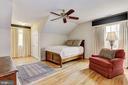 Bedroom - 8600 RIVER GLADE RUN, LAUREL