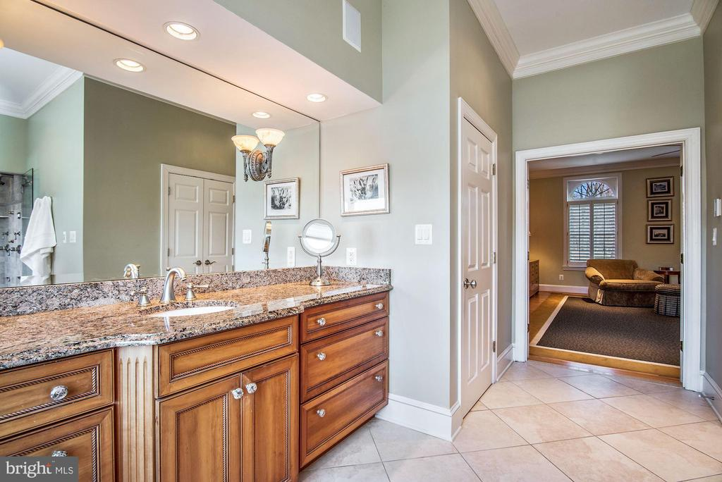 Master Bath Dressing Area - 1128 ASQUITH DR, ARNOLD