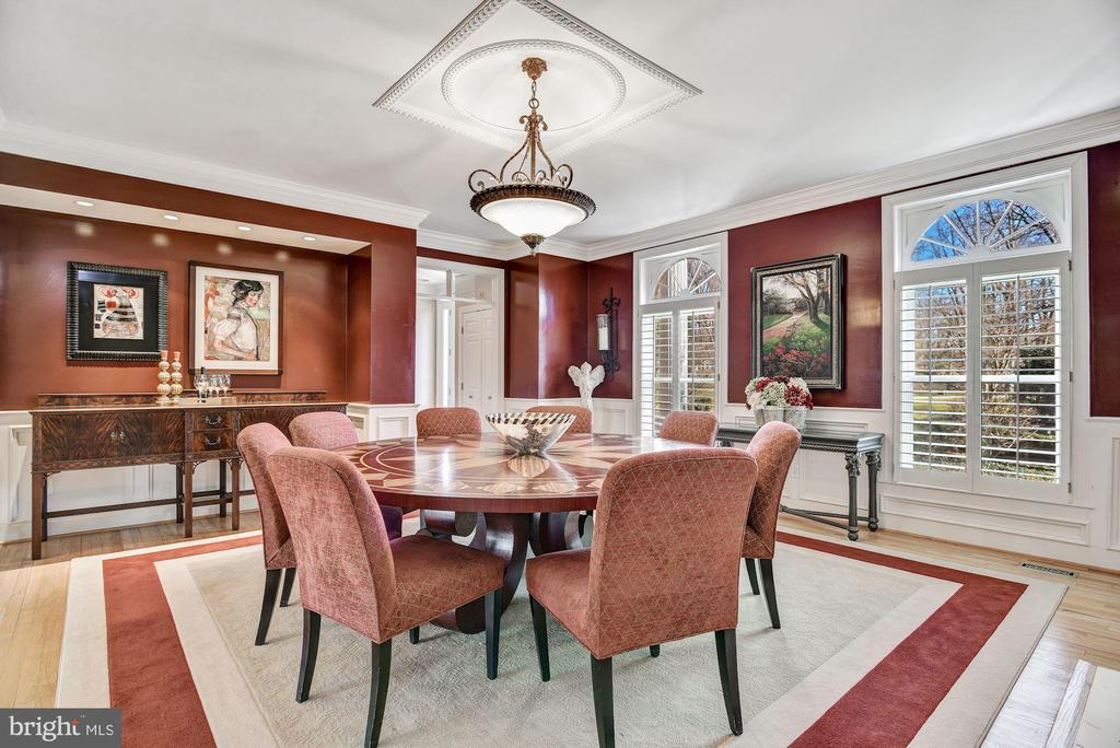 Formal Dining Room - 1128 ASQUITH DR, ARNOLD