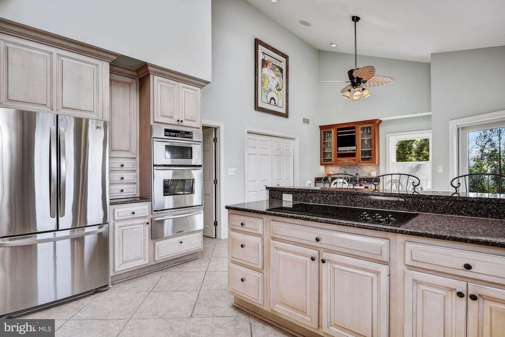 Stainless Steel Appliances - 1128 ASQUITH DR, ARNOLD