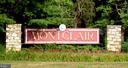 Montclair Community Entrance - 15805 DICKERSON PL, DUMFRIES