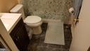 Full Bath - 10150 SCOTCH HILL DR #25-2, UPPER MARLBORO