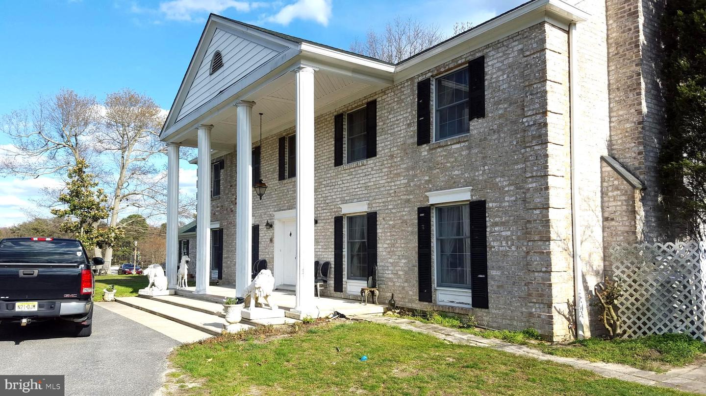 Single Family Homes για την Πώληση στο Millville, Νιου Τζερσεϋ 08332 Ηνωμένες Πολιτείες