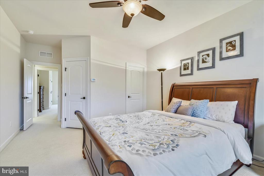 Bedroom #3 - 44306 KENTMERE CT, ASHBURN