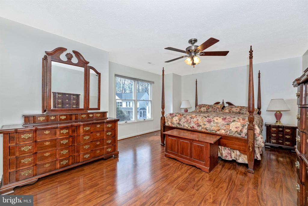 Master Bedroom - 6024 DOUGLAS AVE, NEW MARKET