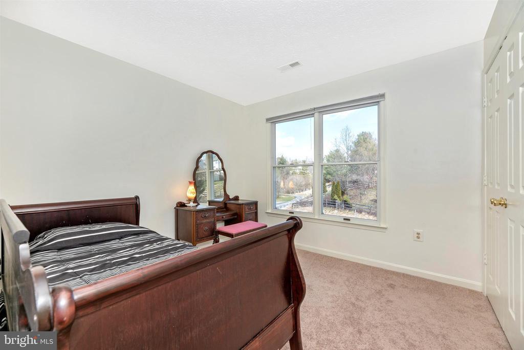 Bedroom 4 - 6024 DOUGLAS AVE, NEW MARKET