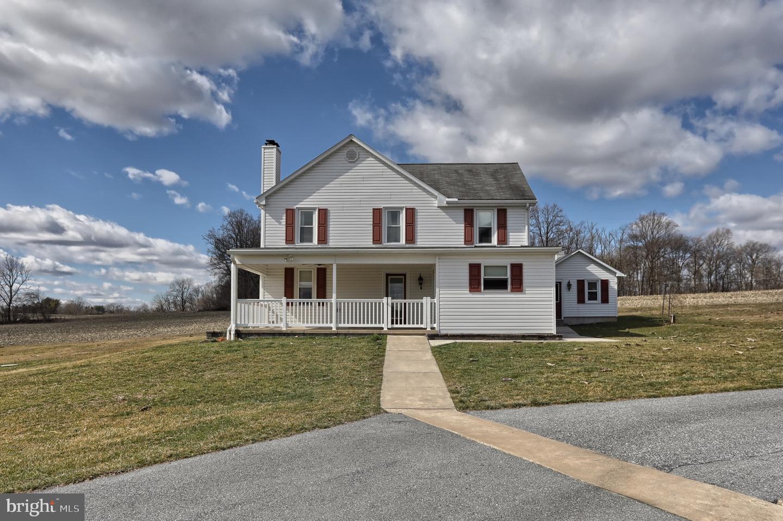 Single Family Homes για την Πώληση στο 102 DEER Lane Palmyra, Πενσιλβανια 17078 Ηνωμένες Πολιτείες