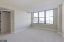 Guest Room 2nd Bedroom - 11800 SUNSET HILLS RD #1108, RESTON