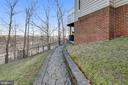 Side Yard - 47640 PAULSEN SQ, STERLING