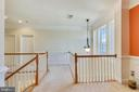 Upper Level Hallway - 47640 PAULSEN SQ, STERLING