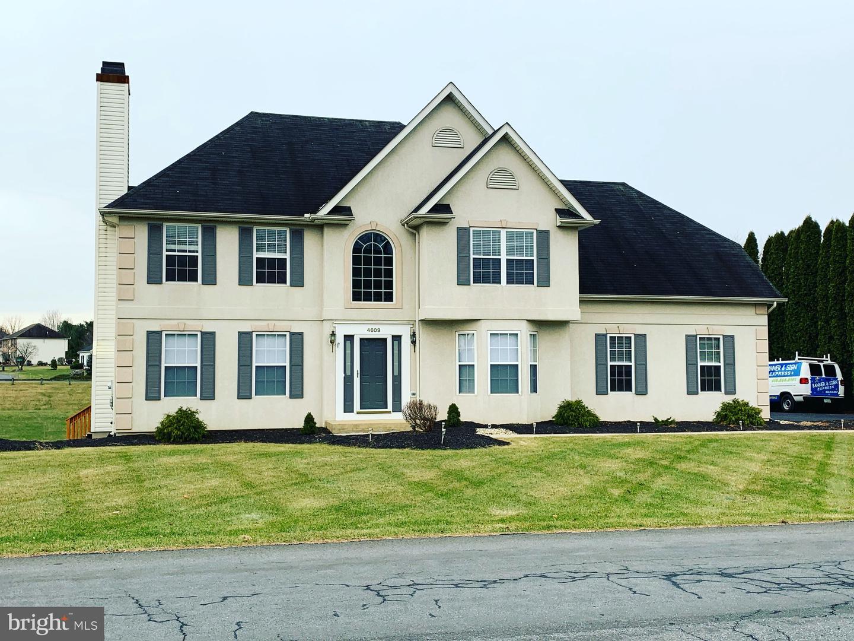 Single Family Homes για την Πώληση στο Nazareth, Πενσιλβανια 18064 Ηνωμένες Πολιτείες
