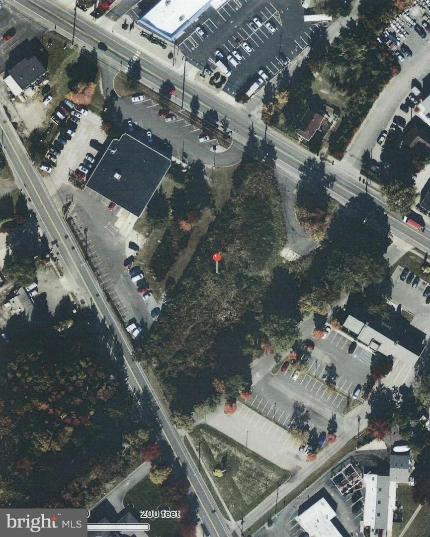 土地,用地 为 销售 在 Manahawkin, 新泽西州 08050 美国