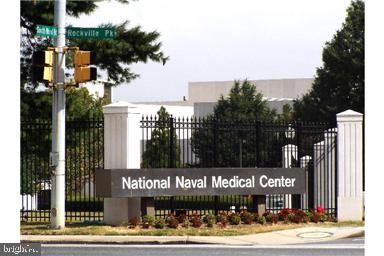 near Walter Reed Bethesda Medical Center - 10401 GROSVENOR PL #527, ROCKVILLE