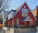 Little Red Chapel - 1015 D ST NE #1, WASHINGTON
