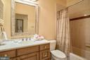 Full Bath - 896 ALVERMAR RIDGE DR, MCLEAN